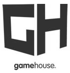 GameHouse Logos - 1 Color