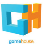 GaemHouse Logos - 2 Color